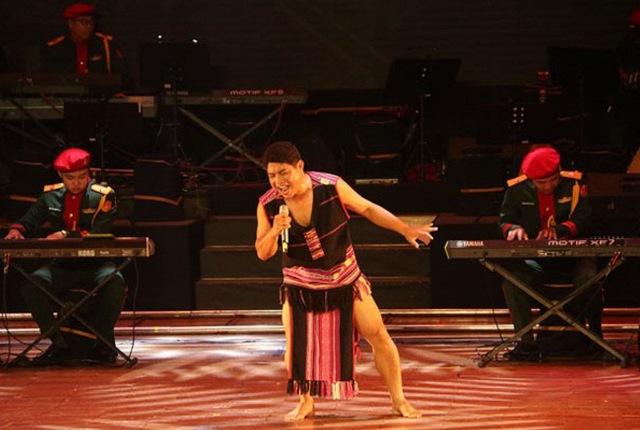 Nghệ sĩ ưu tú Đinh Xuân Đề - Tiếng hát của đại ngàn Tây Nguyên